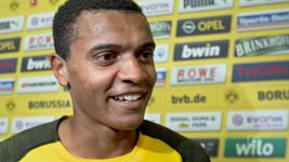 Watch: Akanji on his perfect day
