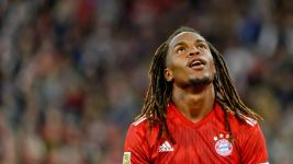 Sanches has his mojo back