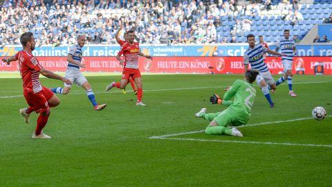Bundesliga News Saison Bundesligade - Minecraft fubball spielen deutsch