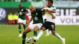 Gladbach held in Wolfsburg