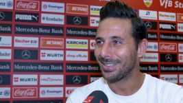 "Watch: Pizarro: ""It could be my last year..."""