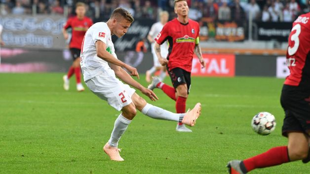 Spieltag 6 Bundesliga