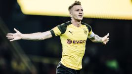 Marco Reus: the good times are back at BVB