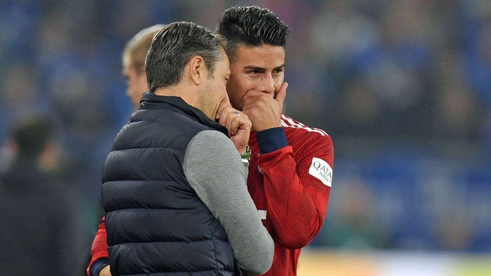 Nhận định Bayern Munich vs Monchengladbach: Tiếp đà tụt dốc