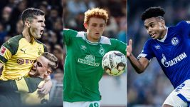 The Bundesliga's new American order