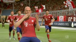 Watch: FIFA 19 predicts Bayern vs. Gladbach