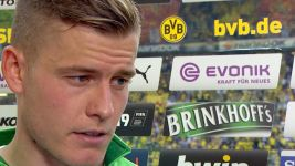 "Watch: Finnbogason: ""It's hard to accept"""