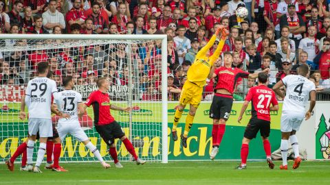 Watch: Freiburg 0-0 Leverkusen