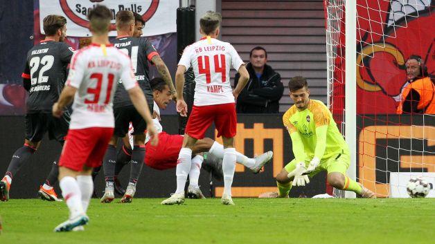 7. Bundesliga Spieltag