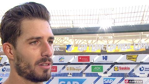 "Watch: Trapp on ""very important win"""