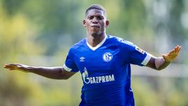 Breel Embolo: Schalke's Swiss lion
