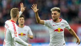 "RB Leipzig have ""incredible quality"" - Kampl"
