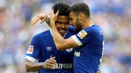 """McKennie is a fighter!"" - Caligiuri"