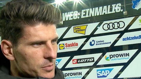 "Watch: Gomez: ""We can turn this around"""