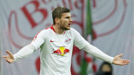 Leipzig frustrated by Schalke