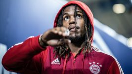 Renato Sanches: 10 things