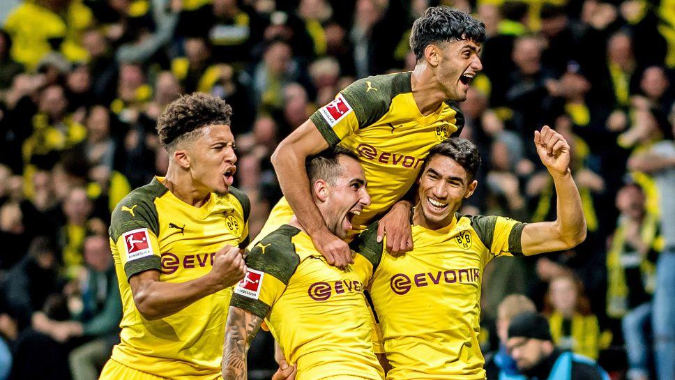Bundesliga Dortmund