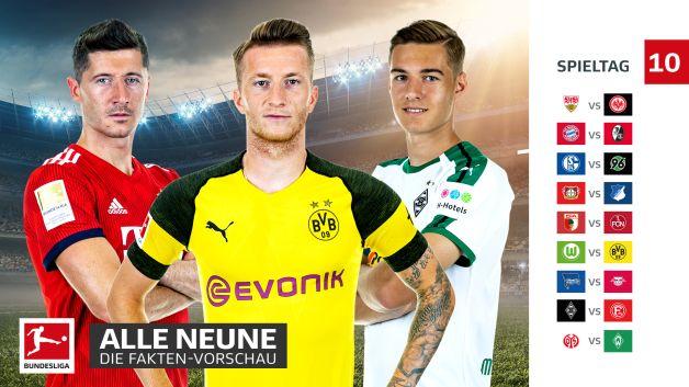 Die Meisten Tore In Der Bundesliga