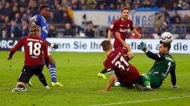 Video-Highlights vom 10. Spieltag