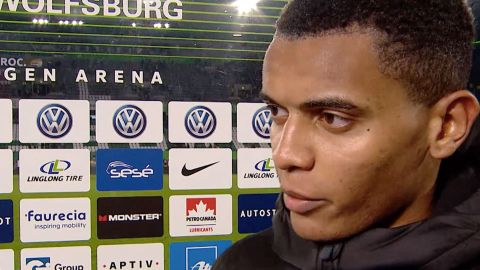 Watch: Manuel Akanji happy with BVB's defending