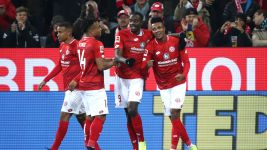 Mainz edge Bremen to end winless run
