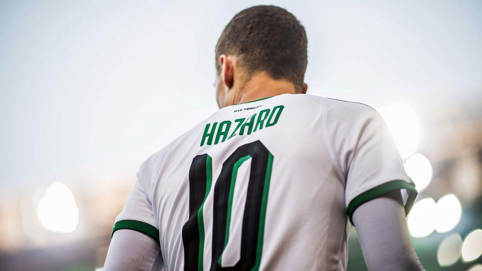 Средний из Азаров. Как Торган Азар строит свою футбольную карьеру - изображение 1