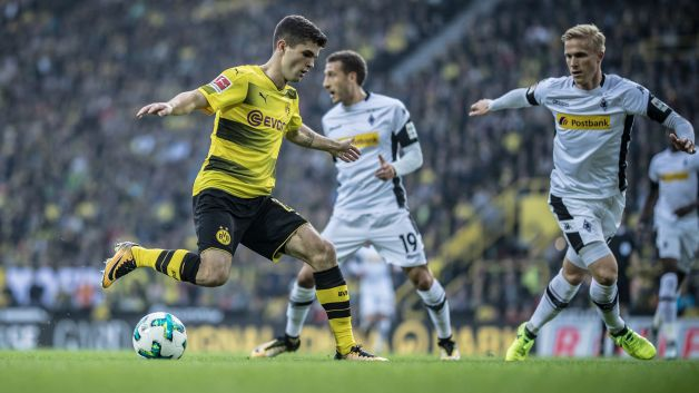 Zdf Dortmund Gladbach
