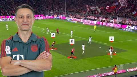 Watch: How Bayern can win der Klassiker