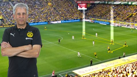 Watch: How Dortmund can win der Klassiker