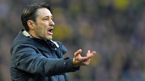"""Dortmund haven't faced a Bayern yet!"" - Kovac"