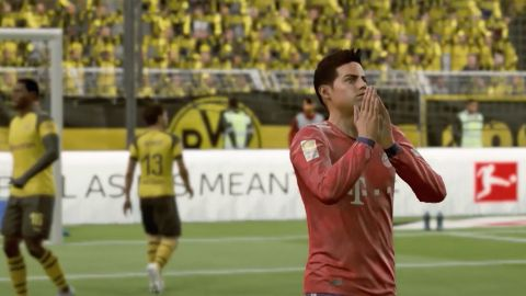 Watch: FIFA 19 predicts Der Klassiker