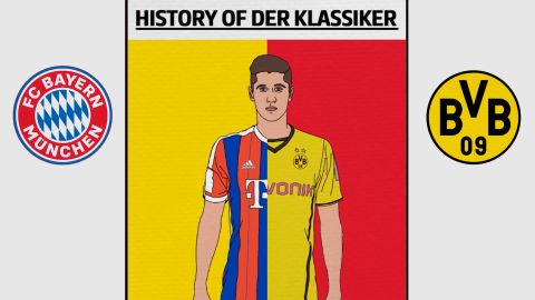 Watch: The history of der Klassiker