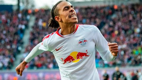 Watch: RB Leipzig 3-0 Bayer Leverkusen