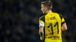 "Reus: ""Best Reus ever? I'm still getting better!"""