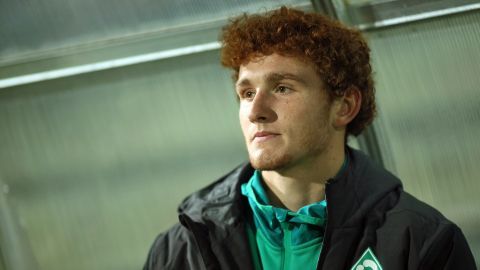 Josh Sargent in line for Bundesliga debut