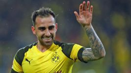Why Paco at BVB makes sense