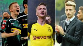 The best Marco Reus in history?