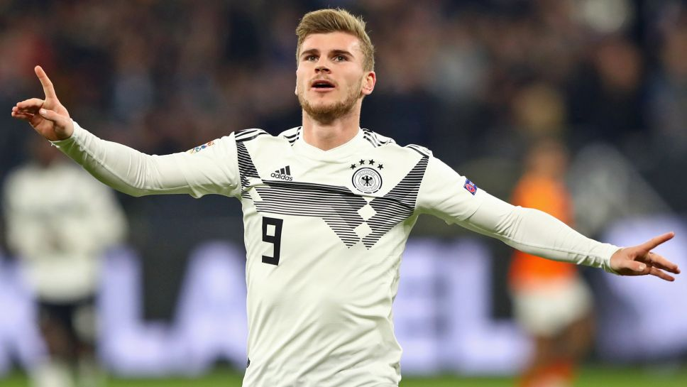 Bundesliga Germany Vs Netherlands Confirmed Line Ups