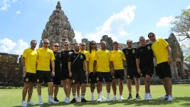 BVB-Legenden in Thailand