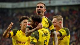 Dortmund make Alcacer deal permanent