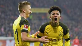 Dortmund stay clear at the top