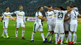 5 reasons Gladbach can win the title