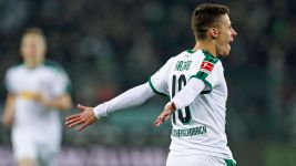 Watch: Gladbach 4-1 Hannover