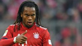 Sanches: The man to reignite Bayern's season?