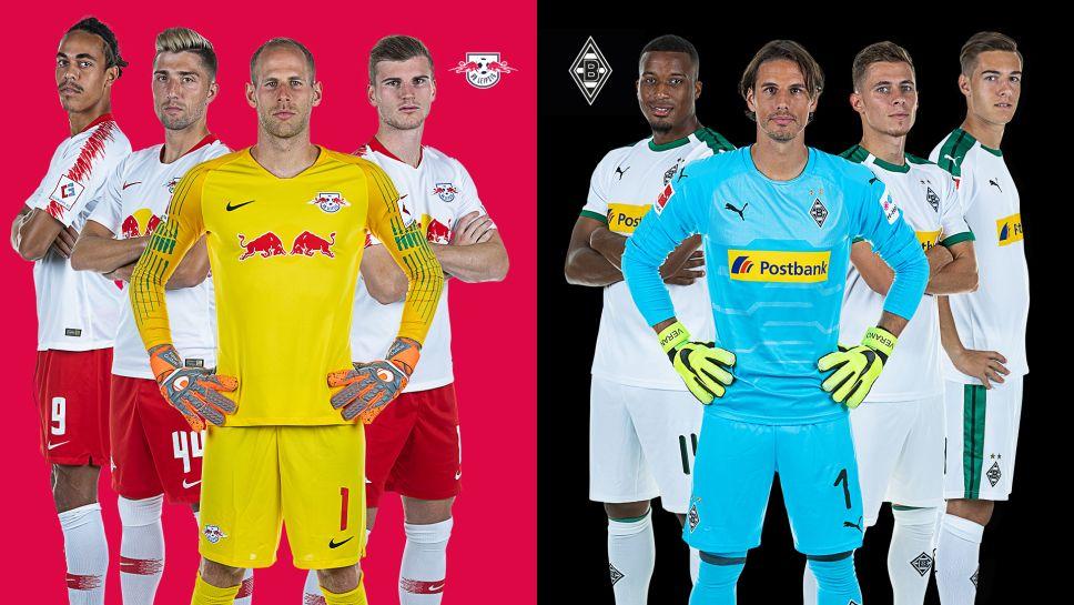 RB Leipzig vs Borussia Mgladbach: Prediction, Lineups, Team News, Betting Tips & Match Previews