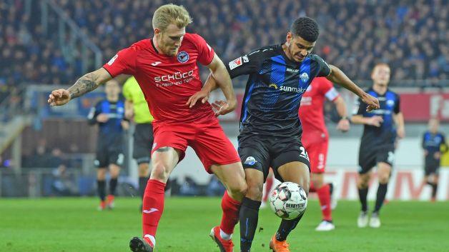Bielefeld 2 Bundesliga