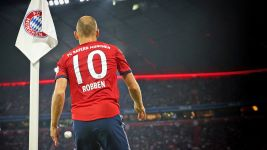 Arjen Robben: 10 years at Bayern, 10 moments