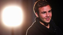 "Götze: ""We have a score to settle with Schalke!"""