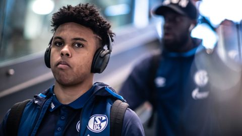 McKennie puts Pulisic friendship on hold