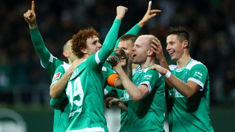 Bremen win as Sargent strikes on debut